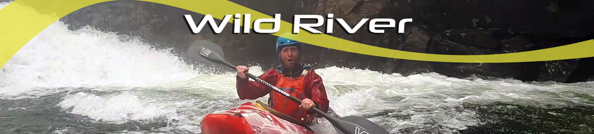 White Water Kayak Coach Assessment