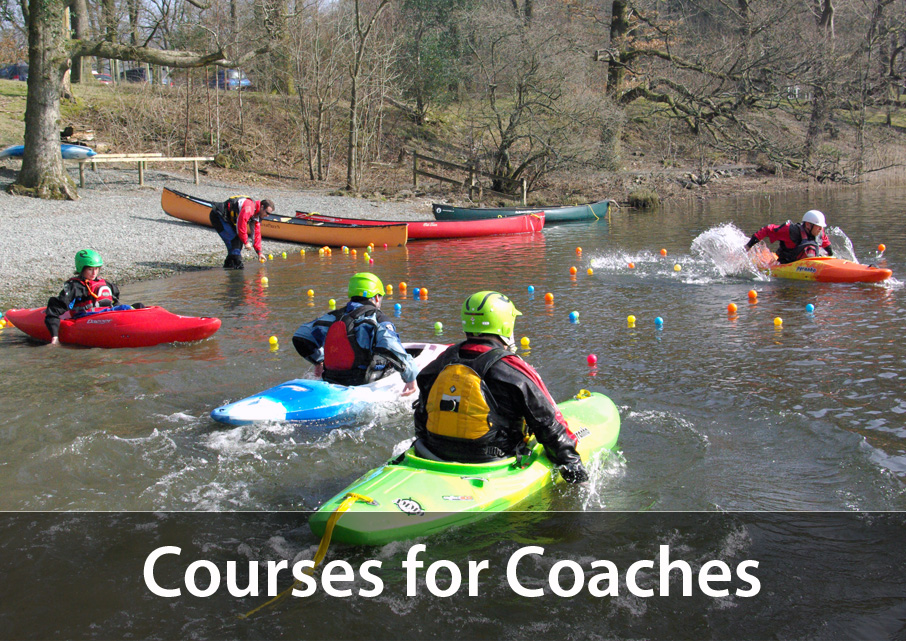 Courses for Coaches