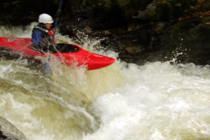 Advanced Whitewater